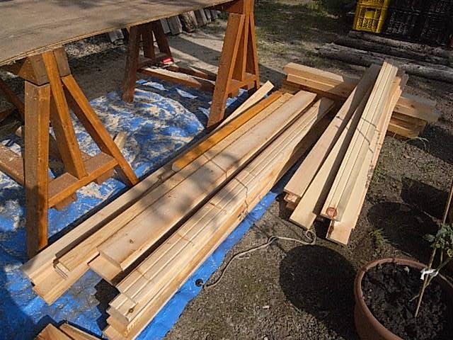 薪台作り3