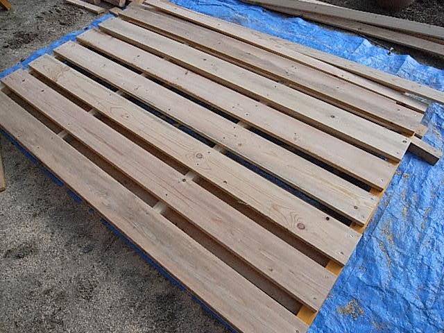 薪台作り4