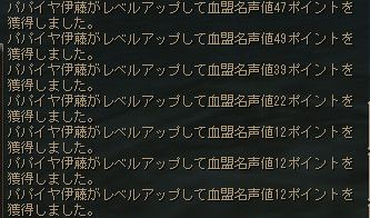 鈴木さんれべるUP