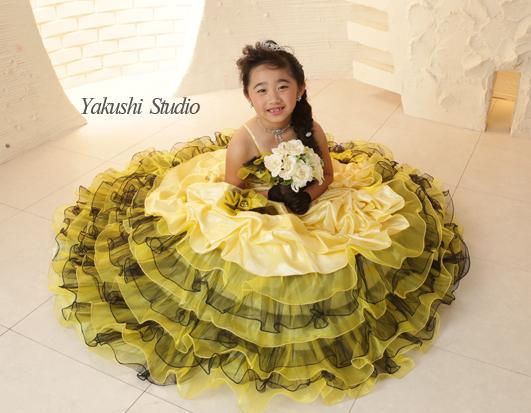 20150520七歳ドレス