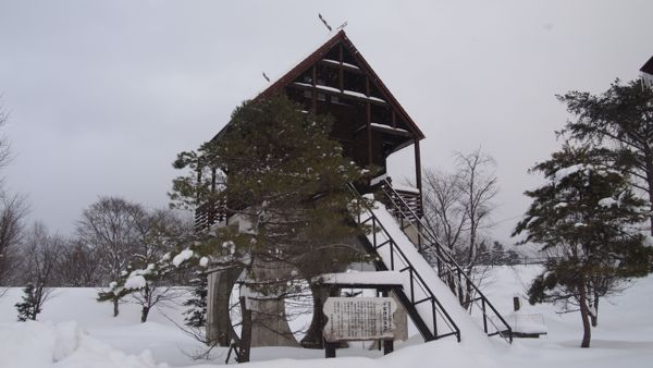 千栄神社1