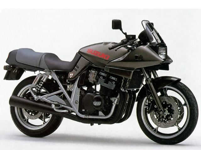 GSX400S KATANA
