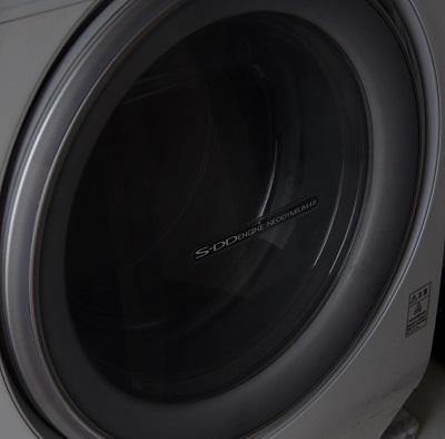 20150205洗濯機