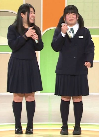 茨城県神栖市 芋セーラー服 芋セラ jc jk