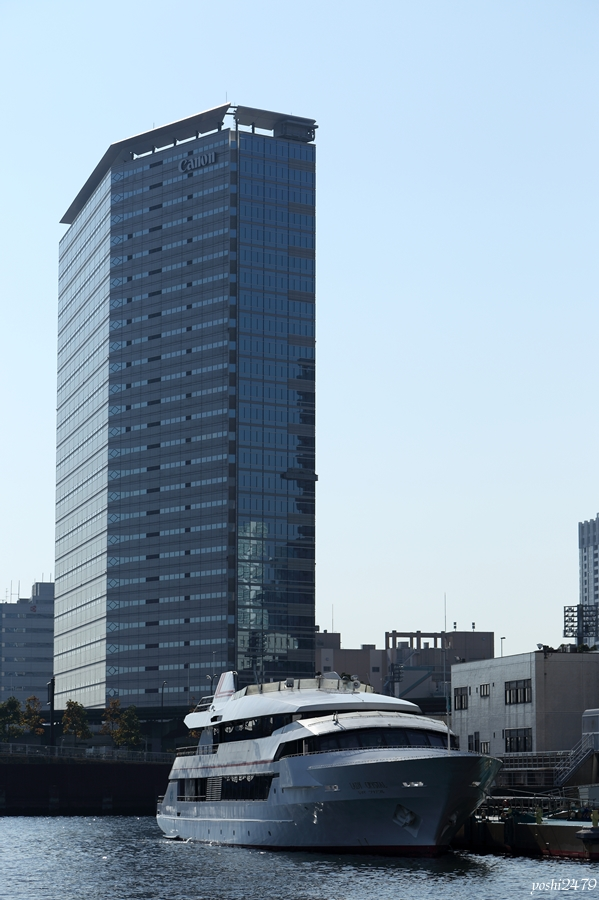 東京湾0106