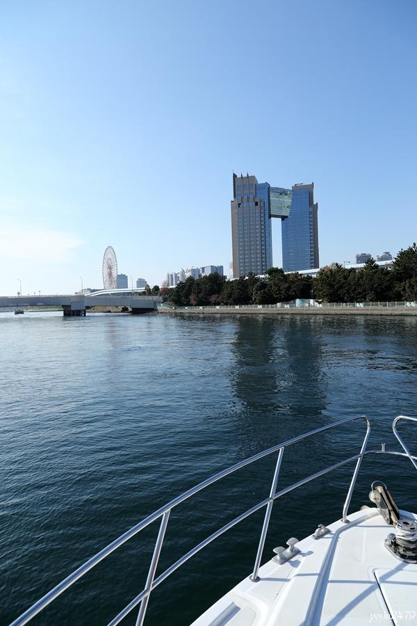 東京湾0405