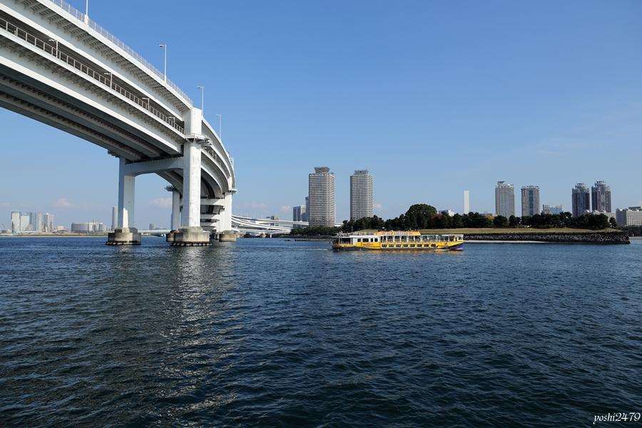 東京湾0515