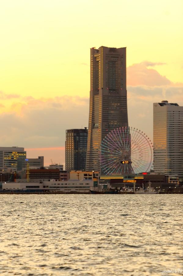横浜クルーズ0205