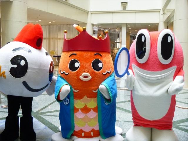 2014年観賞魚フェア