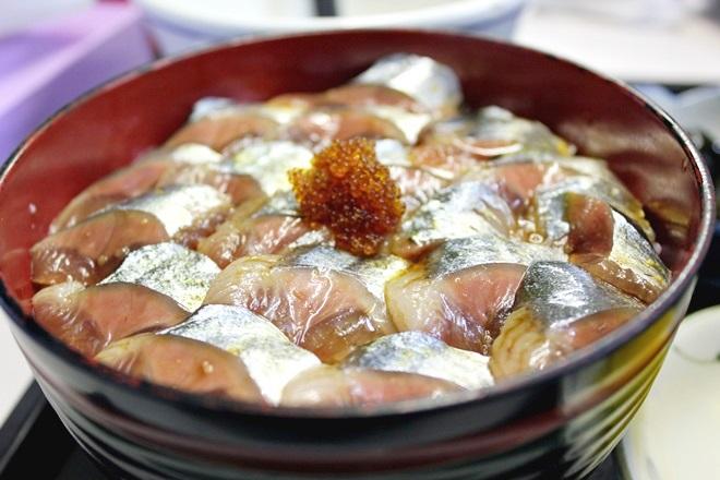 018_鈴木食堂のサンマ丼-20141231-181116