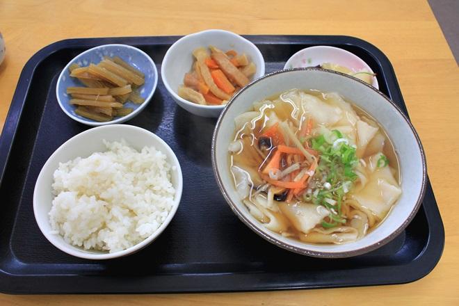 005_道の駅三戸のひっつみ定食-20141231-181110