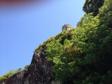 龍河洞スカイライン