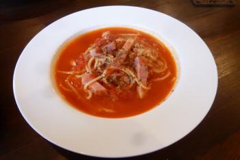 スープスパゲッティー