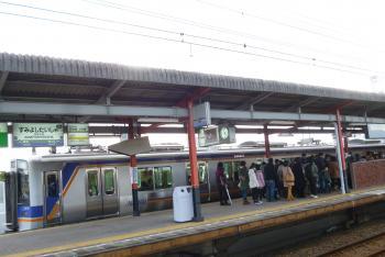 住吉大社 駅