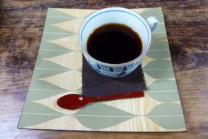黒江ぬりもの館 (コーヒー)
