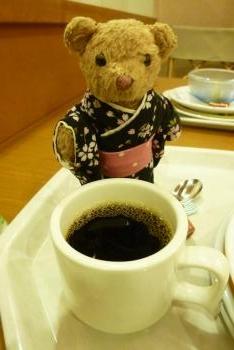 むさしさん 朝食 バイキング料理(ベァー)