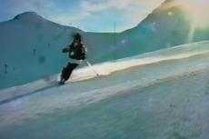 カナダ(ウィスラー&ブラッコム)スキー