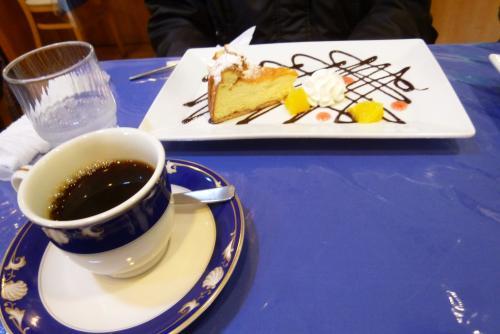 カフェ&グリル マカロニさん