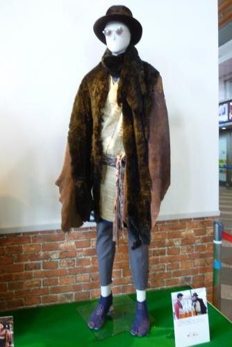 連続テレビ小説「マッサン」 で使用された衣装