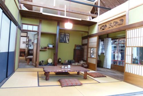 連続テレビ小説「マッサン」 で使用された「エリーハウス」