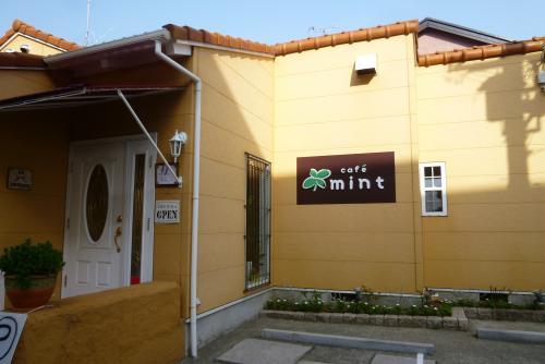 Cafe mintさん