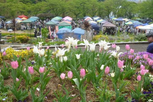 緑花センター(福市)