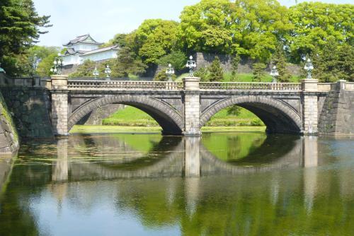 東京一人旅