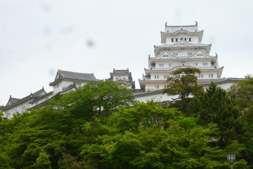 バスツァー 姫路城