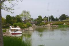バスツァー 明石海峡公園