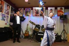 おおい大輔さんと 踊り