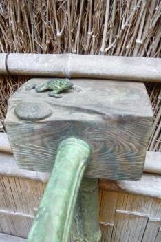 登録有形文化財 池庄漆器店さん
