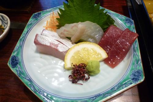 居酒屋 城月さん (料理)