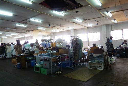 THE 昭和商店街