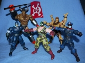 超人血盟軍
