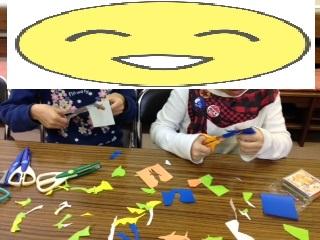 摩擦折り紙2