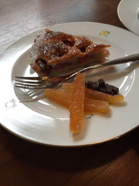 平成27年03月22日ケーキの写真