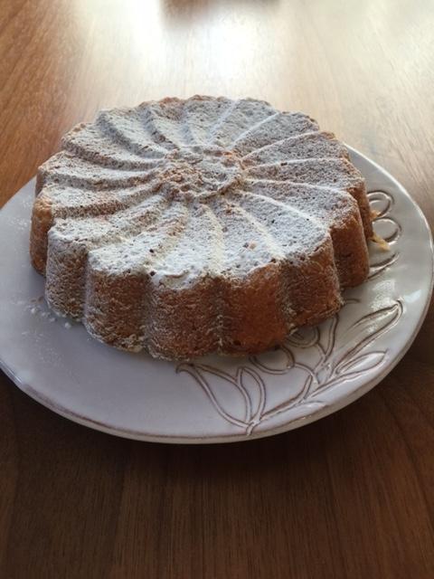 平成27年03月27日ケーキの写真2