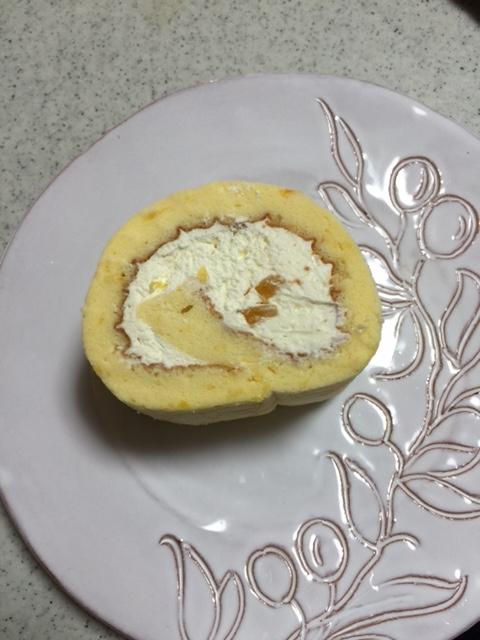 平成27年03月27日ケーキの写真3