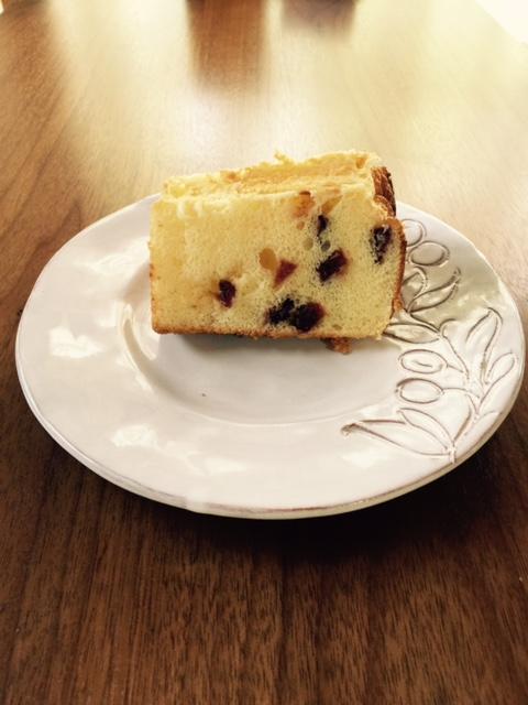 平成27年05月01日ケーキの写真1