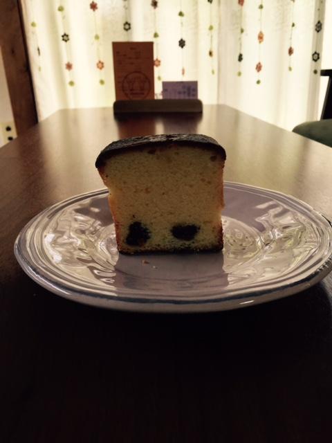 平成27年05月01日ケーキの写真2
