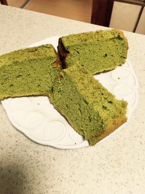 平成27年05月06日ケーキの写真2