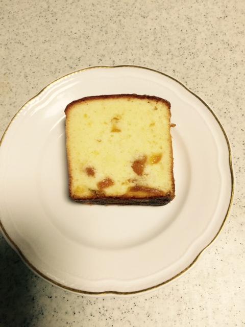 平成27年05月11日ケーキの写真1