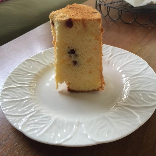 平成27年06月20日ケーキの写真2