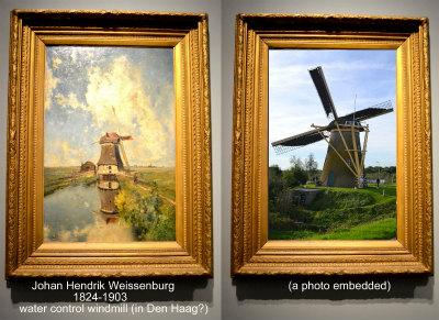 Johan Hendrik Weissenburg en Lijst effect 05