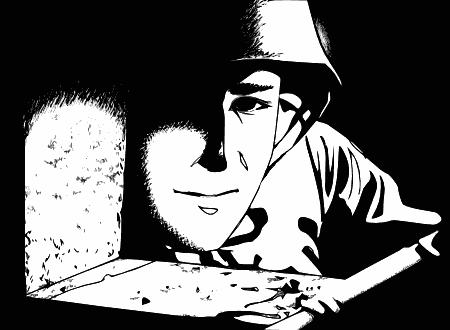 映画「西部戦線異状なし(1930)」観ました