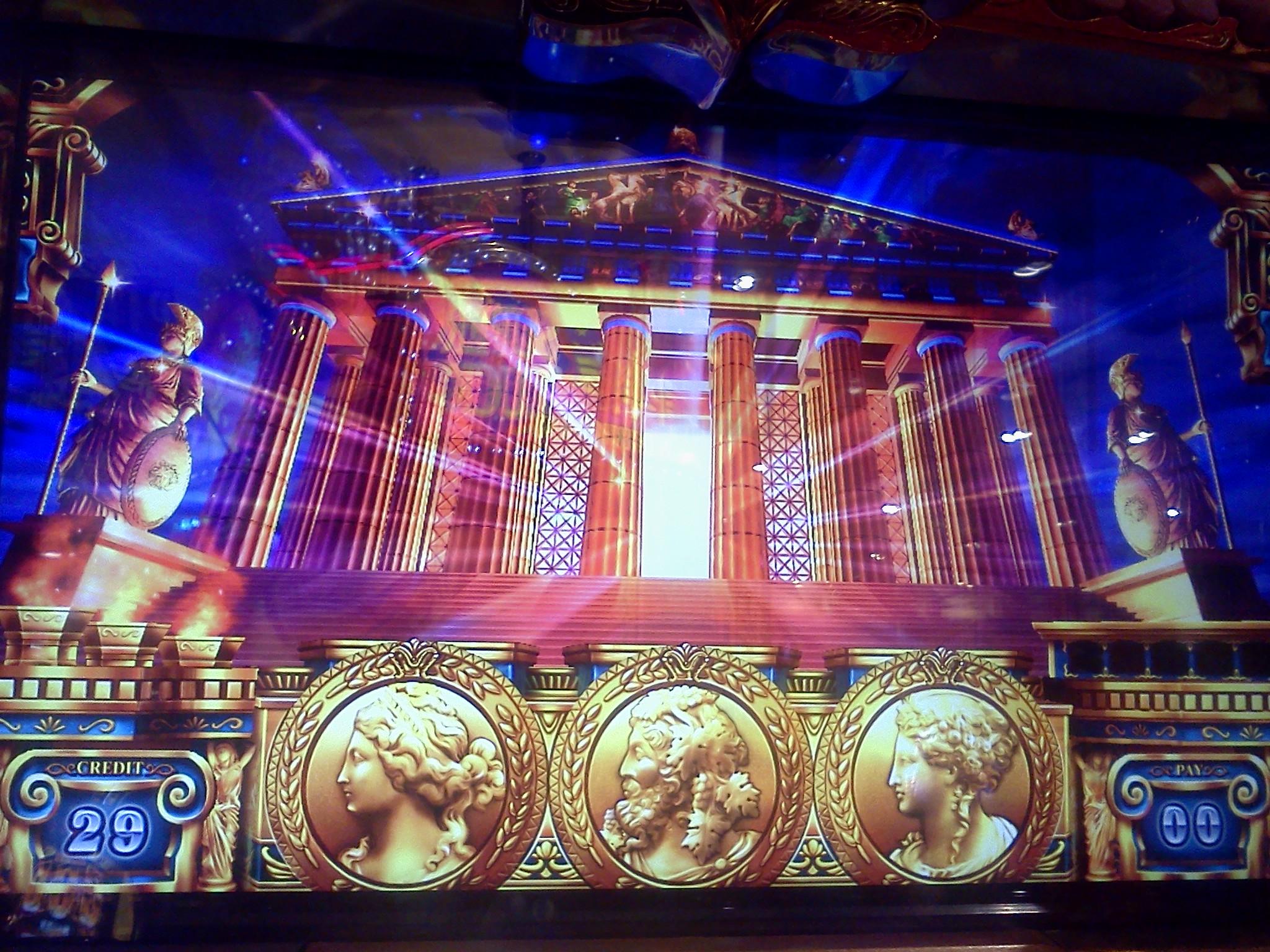 20150406_05_ミリオンゴッド神々の凱旋 神殿ステージ