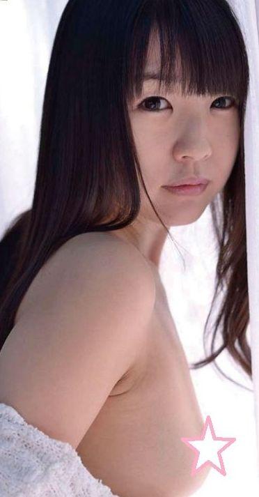 AV女優のつぼみ