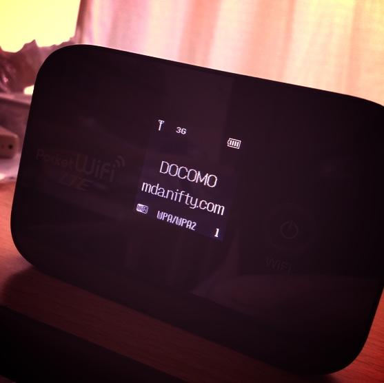 GL04PとNifMoのSIMの組み合わせで安くMVNO回線を確保する!