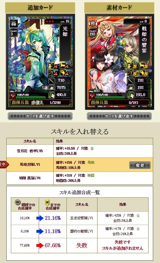 光姫5 戦姫の饗宴3
