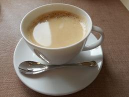 ⑥ 食後のブレンドコーヒー